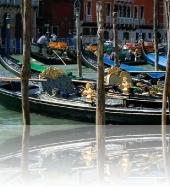 Город Венеция 8
